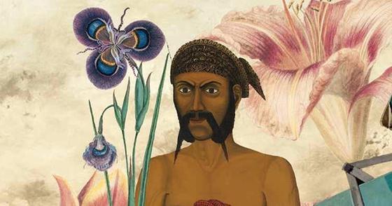 Cover - Criolo - Convoque Seu Buda (Álbum)
