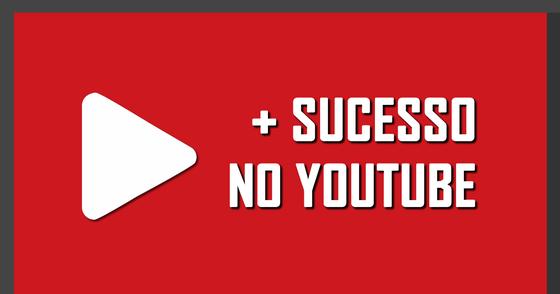 Cover - Ebook Sucesso no YouTube