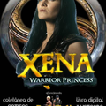 Thumb - Xena Warrior Princess - Coletânea de Artigos