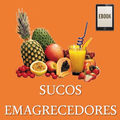 Thumb - Ebook - Sucos Emagrecedores