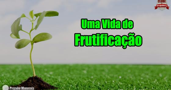 Cover - Escola Bíblica Dominical - Uma Vida de Frutificação EBD Lição-13