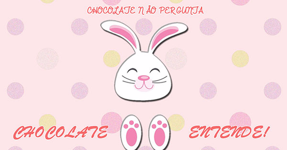 Cover - Wallpaper: Chocolate Entende (tablet)