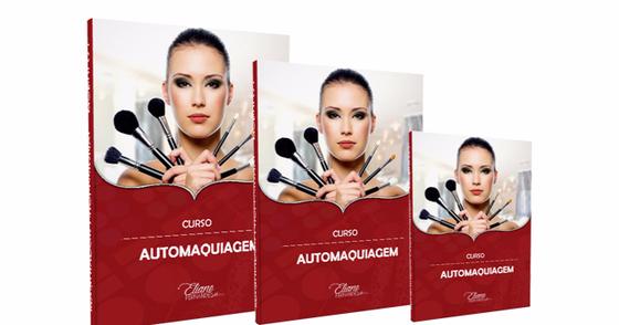 Cover - Curso de Maquiagem Grátis