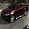 Thumb - Caminhonete VW para GTA IV