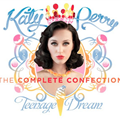 Thumb - CD: Katy Perry - Teenage Dream: The Complete Confection