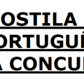 Thumb - Apostila de Portugues para Concursos em PDF