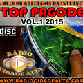 Thumb - CD TOP PAGODE 2015