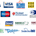 Thumb - Pack Cartões de Banco Vetoriza