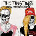 Thumb - CD:  The Ting Tings - Sounds From Nowheresville