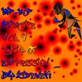 "Thumb - Hip-Hop Mixtape vol. 9 ""Way of Expression"" by Zdenek"