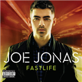 Thumb - CD Joe Jonas - Fast Life (Deluxe Version)