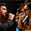 Thumb - Joe Jonas Feat. Lil Wayne - Just In Love (Remix)