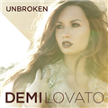 "Thumb - CD Demi Lovato ""Unbroken"""