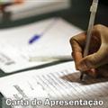 Thumb - Carta de Apresentação Emprego