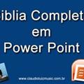 Thumb - Bíblia Sagrada em Power Point