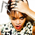 "Thumb - CD Rihanna ""Talk That Talk"""