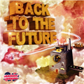 Thumb - CD: Mashup-Germany - Vol.6 - Back To The Future