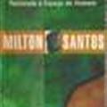Thumb - Pensando o Espaço do Homem - Milton Santos