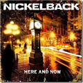 "Thumb - CD Nickelback ""Here and Now"""