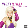 Thumb - Nicki Minaj - Starships