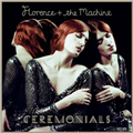 Thumb - Música: Florence + The Machine -  Never Let Me Go