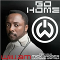 "Thumb - Música: Will.I.Am feat. Wolfgang Gartner & Mick Jager ""Go Home"""