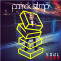 Thumb - CD Patrick Stump - Punk Soul