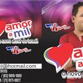 Thumb - Banda Amor a Mil - Lançamento - Download Completo!