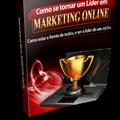 Thumb - Ebook - Como Se tornar um Líder em Marketing Online