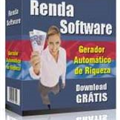 Thumb - Renda Software - Gerador Automático de Riqueza na Internet! (DOWNLOAD GRÁTIS)