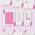 Thumb - Blog Planner by Thacia Evellin
