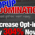 Thumb - popup domination grátis