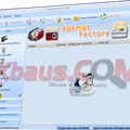 Thumb - Format Factory 3.0 Download - Kbaus