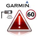 Thumb - Atualização de Radar para GPS Garmin 2015
