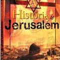 Thumb -  A História de Jerusalém - Audio Book