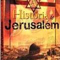 Thumb -  A História de Jerusalém - Audio Book