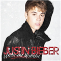Thumb - CD Justin Bieber - Under the Mistletoe
