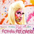 Thumb - CD: Nicki Minaj - Pink Friday : Roman Reloaded