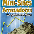 Thumb - Mini sites Arrasadores Que Vendem Como Loucos!