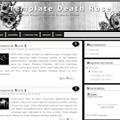 Thumb - Template Death Rose - 2 Colunas