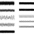 Thumb - Pack 10 pincéis para Adobe Illustrator