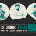 Thumb - Nego E - Os Planos (Part. Rocha, Kamau e DJ RM) [Remix - Prod. Tico Pro e Green Alien]