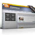 Thumb - Template para Wordpress Omalik (DOWNLOAD GRÁTIS)
