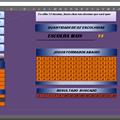 Thumb - planilha da lotofácil usando 13 dezenas fixas em 6 jogos