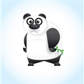 Thumb - Personagem Panda