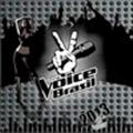 Thumb - The Voice Brasil Vector - Logotipo Vetorizado em CorelDraw X6-CDR-SVG