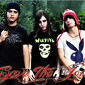 Thumb - Save The Lost - Novo Dia {www.soundtogod.com}