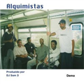 Thumb - Alquimistas Demo 2000