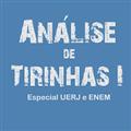 Thumb - Análise de tirinhas 1 - Especial UERJ e ENEM