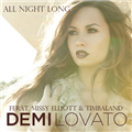 Thumb - Demi Lovato Feat. Missy Elliott & Timbaland - All Night Long
